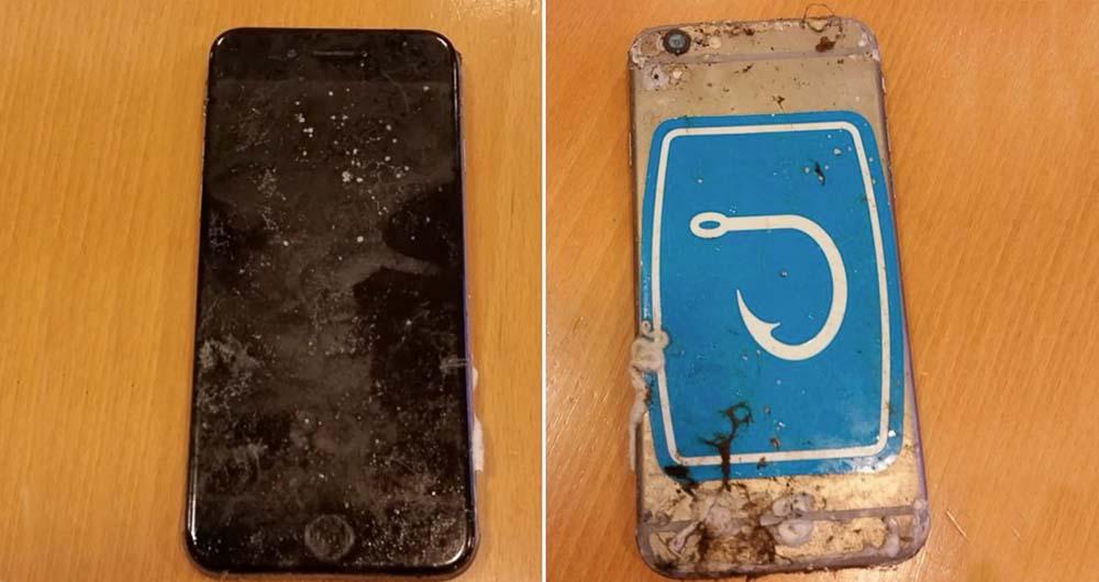 اپل محتوای آیفون نوجوان 14 ساله مفقود شده را بازیابی میکند!