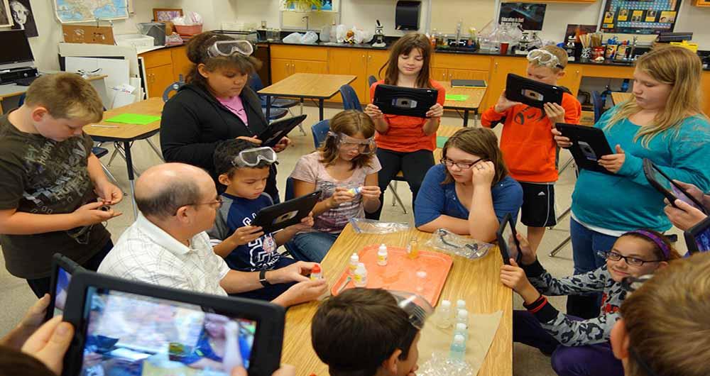 ۵ باور غلط در مورد تکنولوژی های آموزشی در مدارس