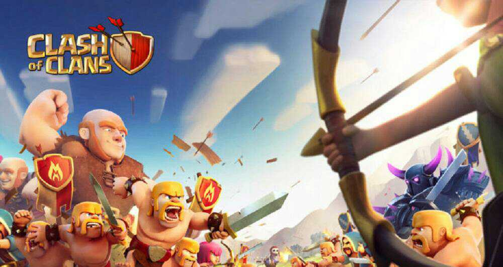 تغییرات گسترده در به روز رسانی اخیر بازی Clash of clans
