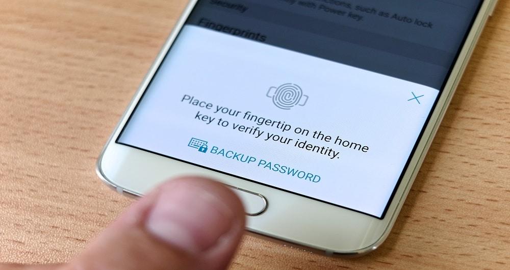 آینده درخشان احراز هویت بیومتریک به کمک فناوری تشخیص انگشت زنده