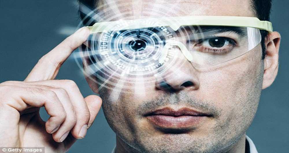 فناوری رهگیری حرکات چشم واقعیت مجازی را متحول می کند