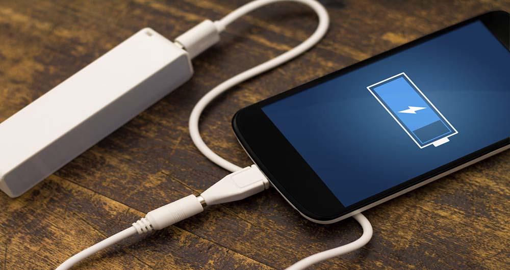 کاهش محسوس مصرف باتری موبایل با چند راهکار ساده