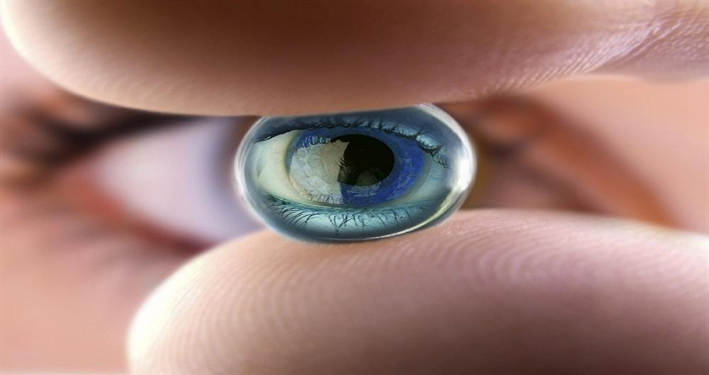 چشم بیوتیک