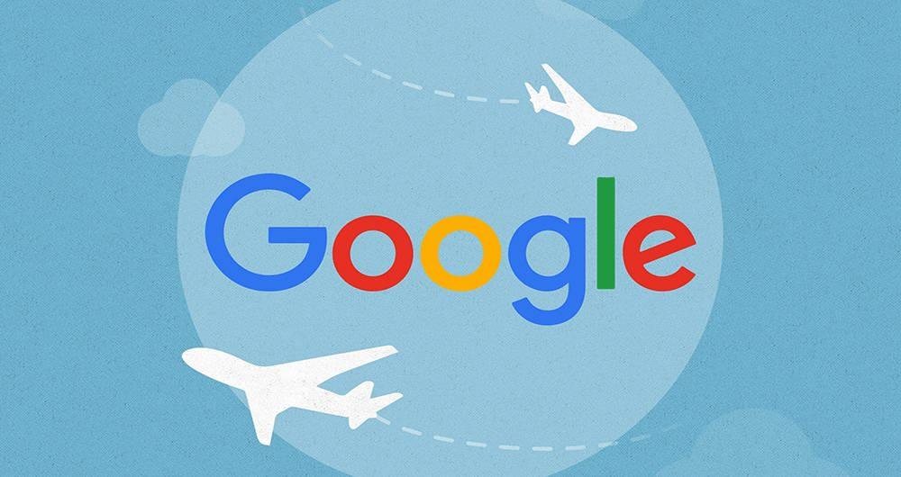 برنامه ریزی سفر های خود را به گوگل بسپارید!