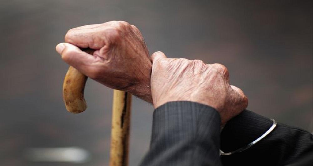 A-pensioner
