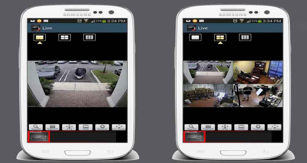 گوشی اندرویدی قدیمی خود را به دوربین امنیتی تبدیل کنید
