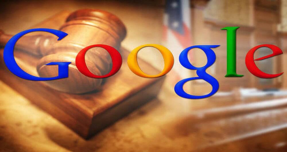 گوگل با جریمه ۳ میلیارد یورویی نقره داغ شد