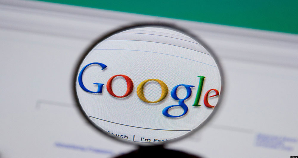 آیا گوگل یک جاسوس اطلاعاتی است؟