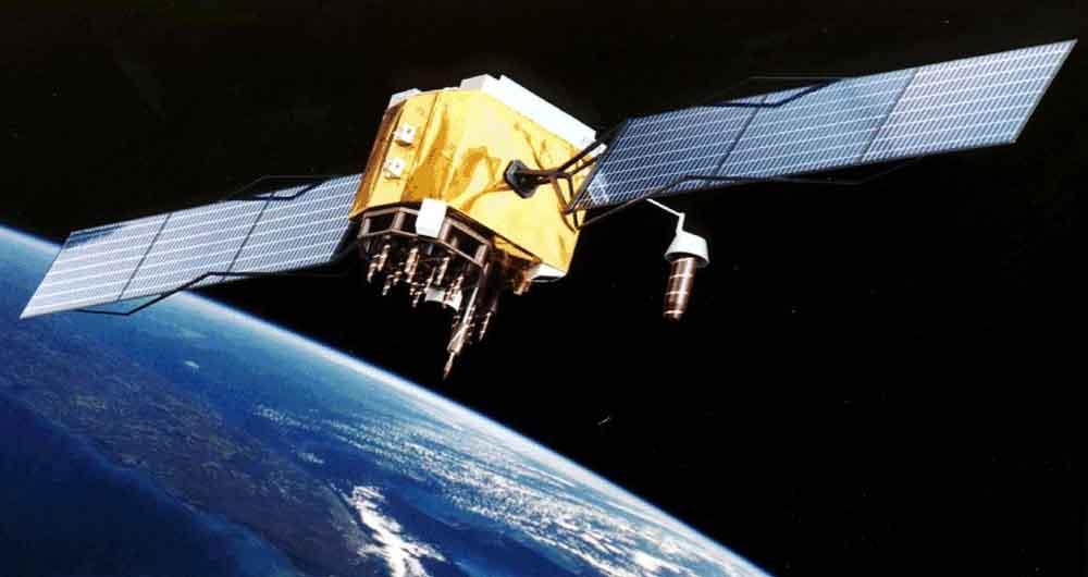 ردیابی موبایل ها از طریق سیستم ماهواره ای