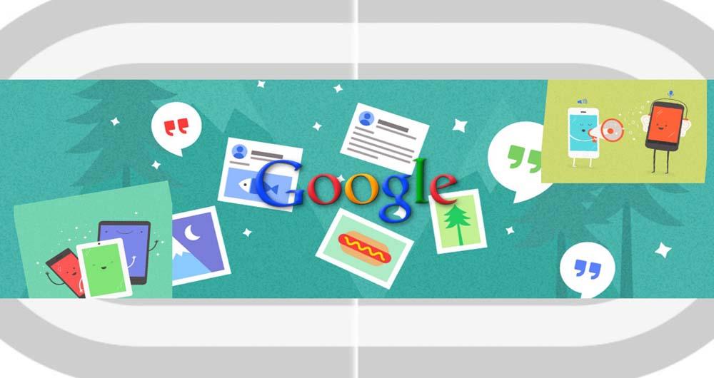 Google-Copresence