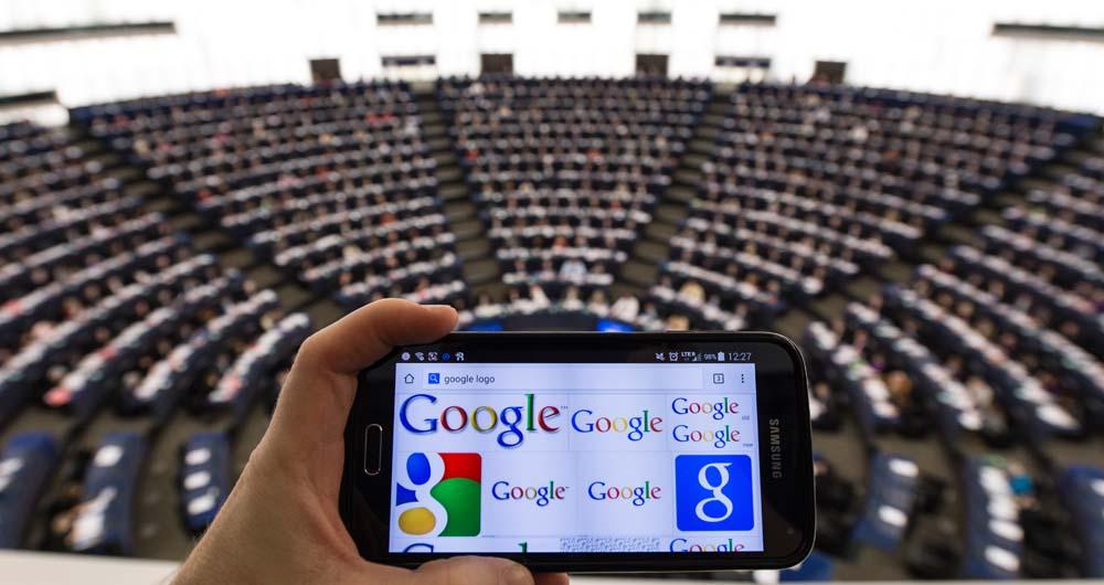 خبر فوری؛ گوگل بخشی دیگر از تحریم ها را لغو کرد