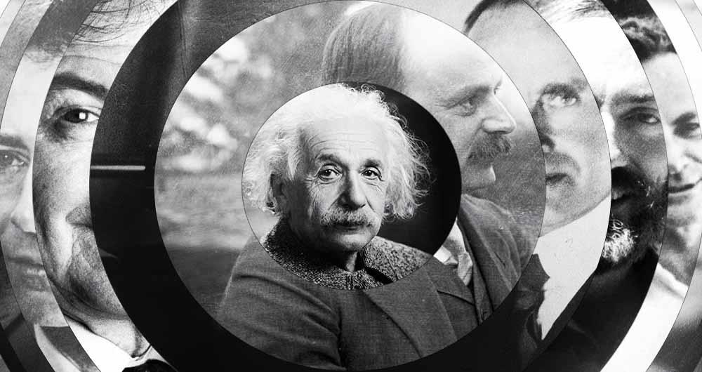GravitationalWavePhysicists