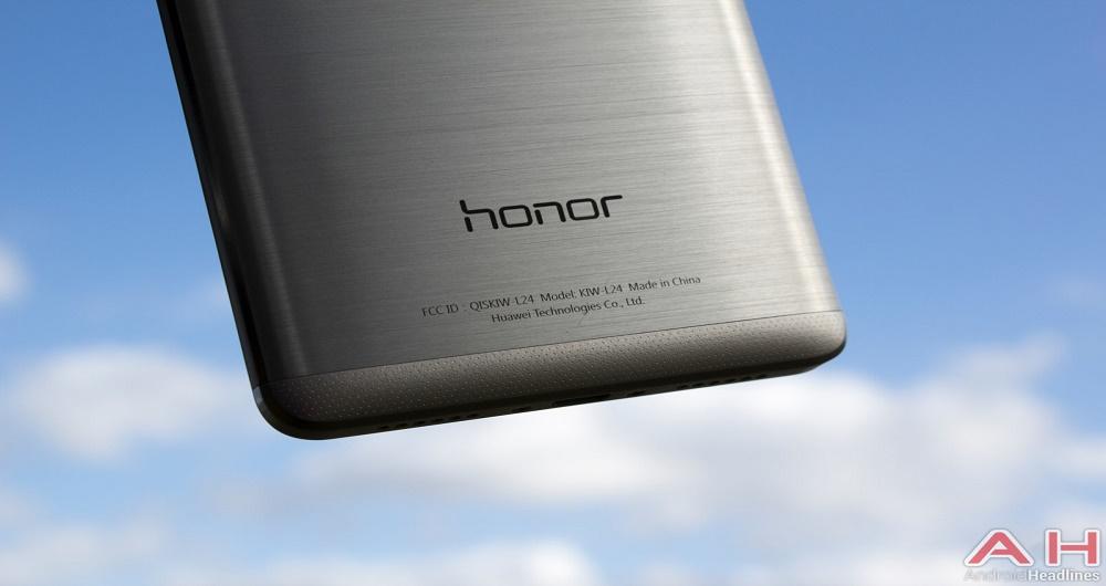 آنر 8، زیباترین گوشی هوشمند هواوی به زودی معرفی میشود