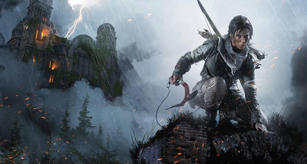 Tomb Raider جدید در راه است!