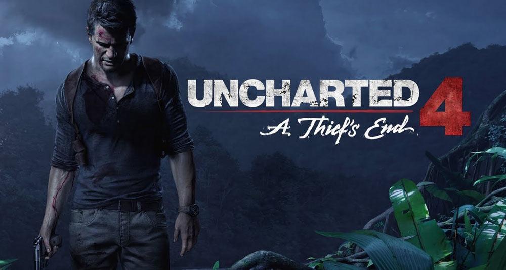 جدول فروش هفتگی ژاپن | صدرنشینی Uncharted 4 وارد هفته دوم شد