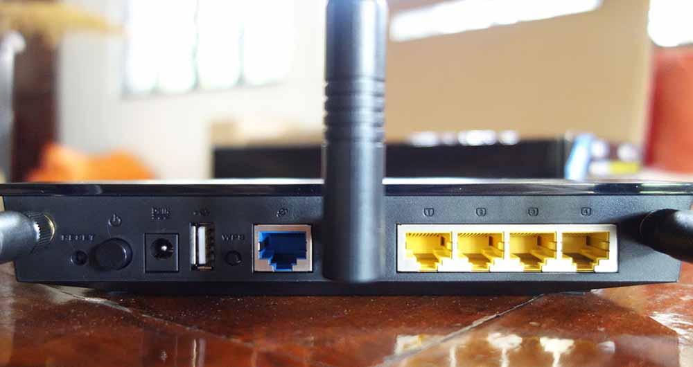 ایسوس روتر های سازگار با شبکه 4G و LTE خود را معرفی کرد
