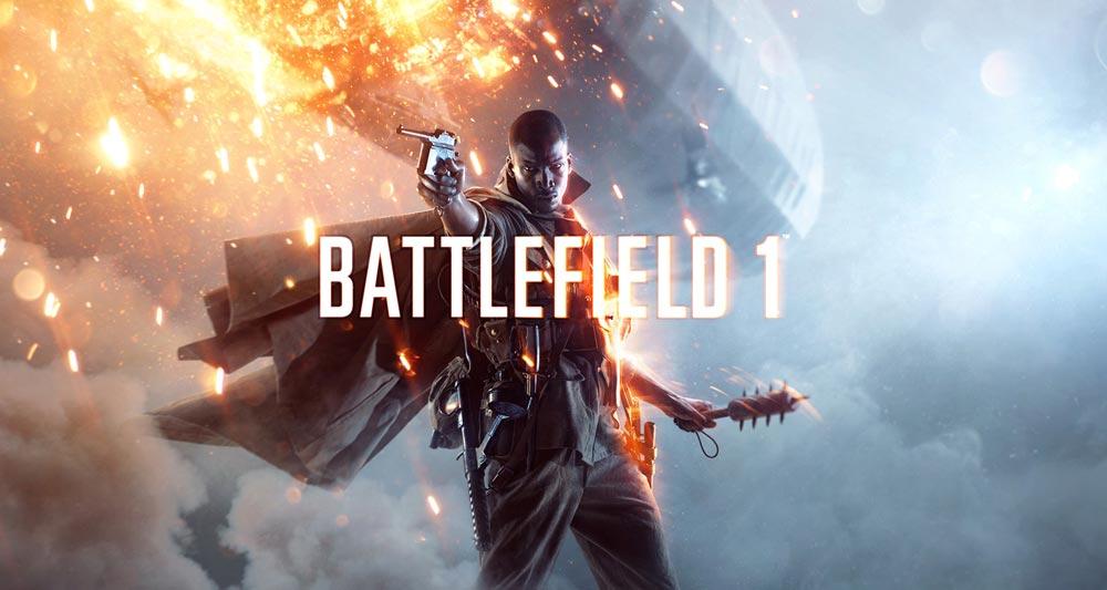 Battlefield 1 بزرگترین بازی این مجموعه خواهد بود!