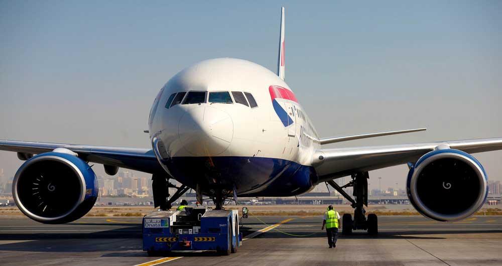 تایر هواپیمای ایرباس متخصصین را سردرگم کرده است