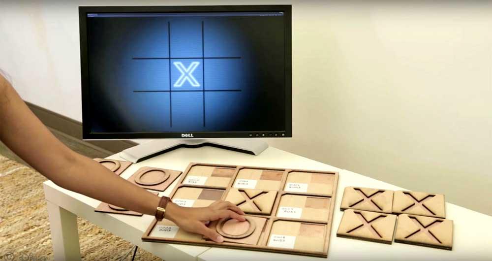 هوشمند سازی اشیای معمولی به کمک تگهای RFID