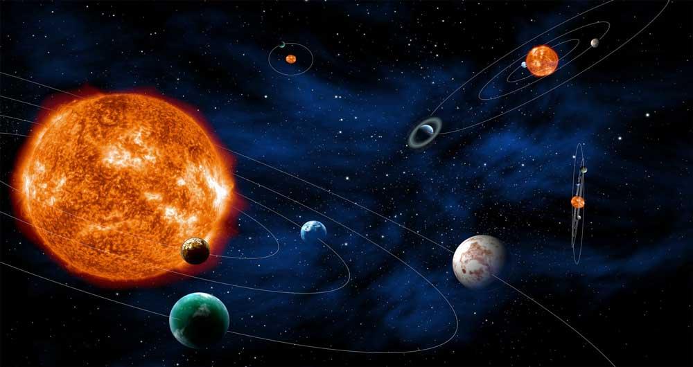 تایید بیش از هزار سیاره فراخورشیدی توسط ناسا