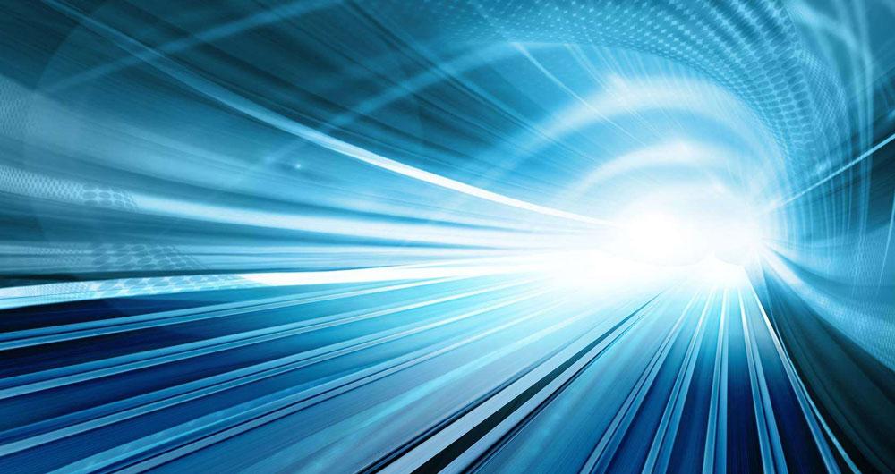 سرعت اینترنت ۲۰ مگابیت بر ثانیه برای هر فرد ایرانی