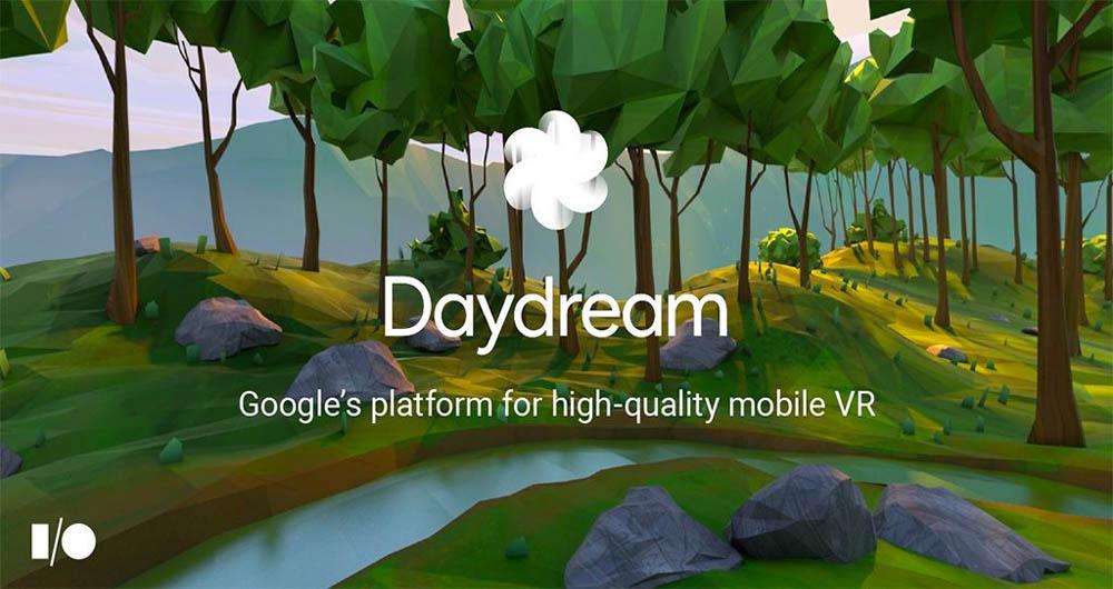 عدم سازگاری واقعیت مجازی Daydream گوگل با گوشی ها