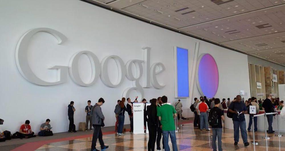 رویداد سالانه گوگل و چند نوآوری مخصوص به خود