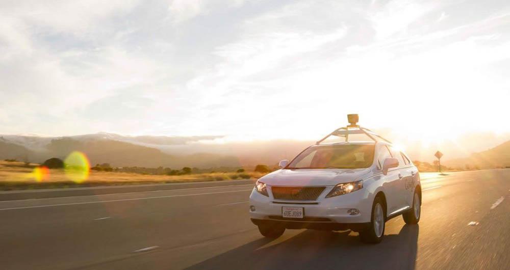 اتومبیل های خودران گوگل را برانید و ساعتی ۲۰ دلار پول بگیرید