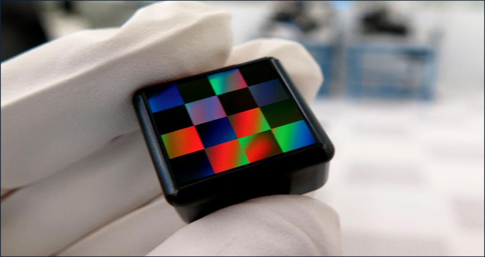 امنیت بیشتر هولوگرام ها با استفاده از نانوتکنولوژی