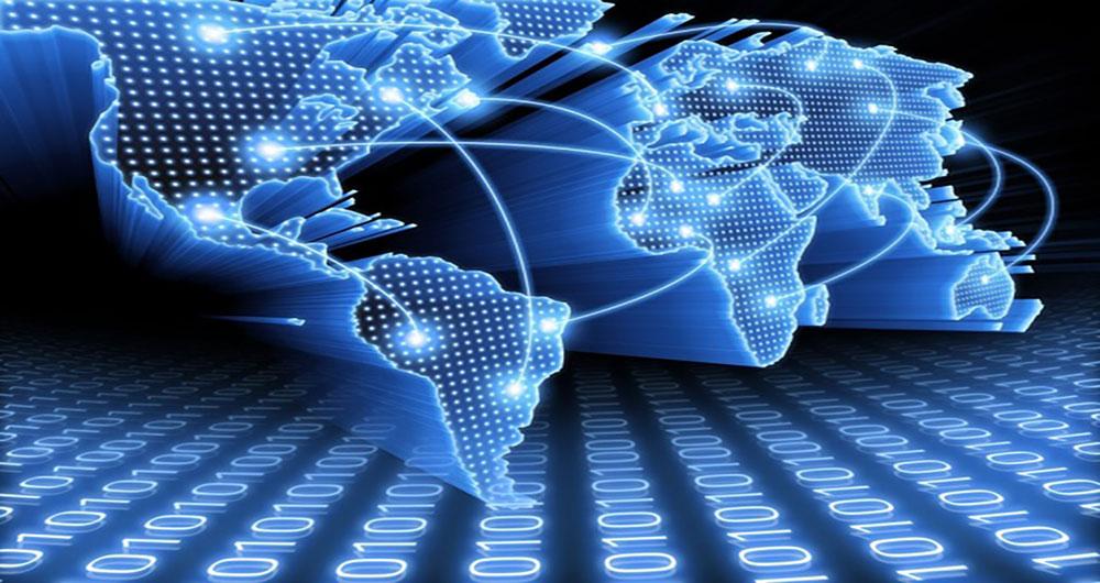 تلاش برای دسترسی همه افراد جهان به اینترنت