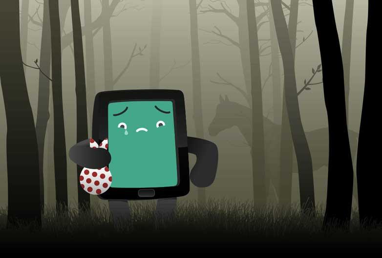روش های ردیابی تلفن همراه گمشده افراد