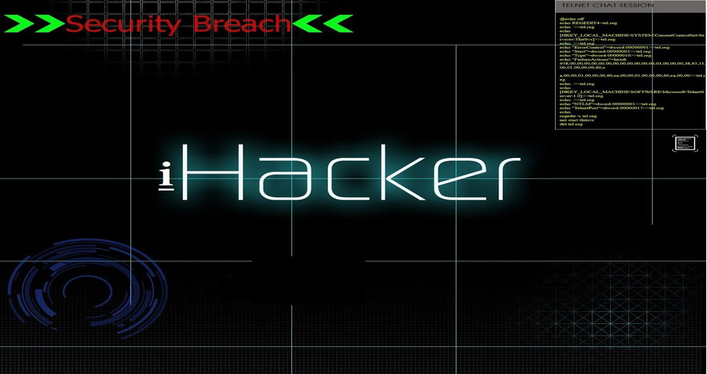 رد پای یک هکر اروپایی در ماجرای هک سایت های دولتی