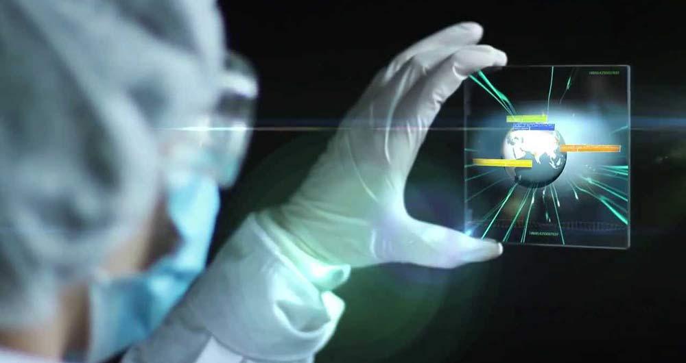 دبیر ستاد توسعه فناوری های لیزر، فتونیک و ساختارهای میکرونی منصوب شد
