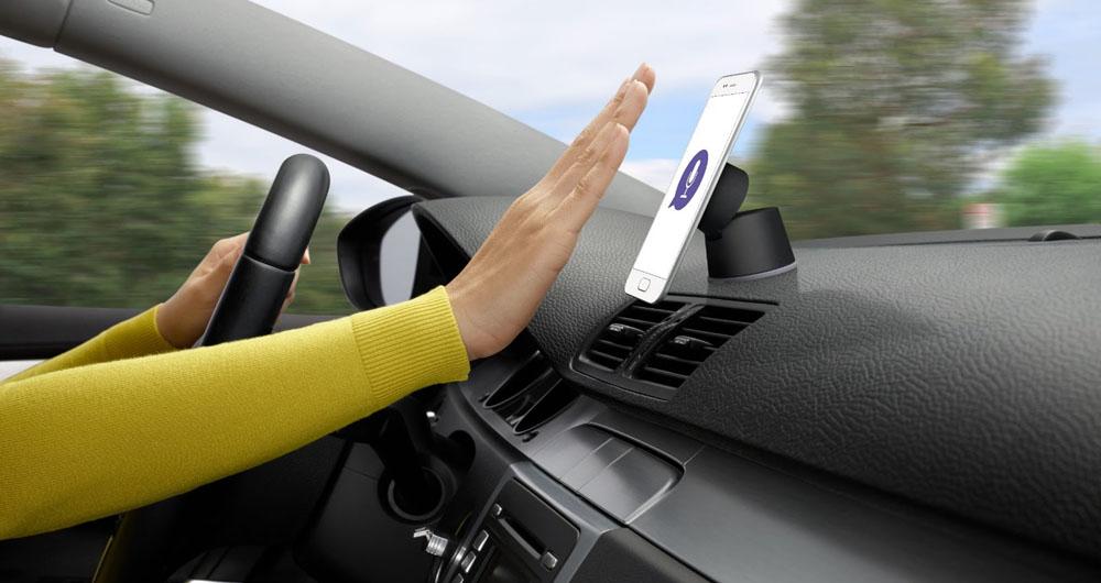 با Logitech خودروی خود را هوشمند کنید