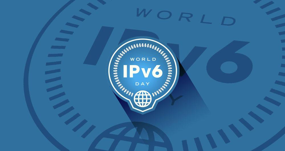 زمان گذر از IPv4 فرا رسید