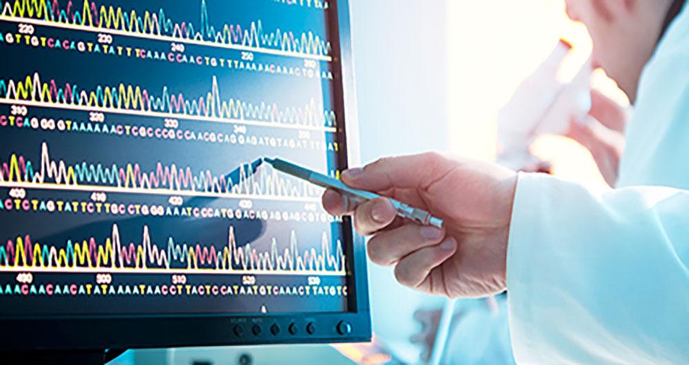 ایجاد سیستم تحلیل تصاویر پزشکی