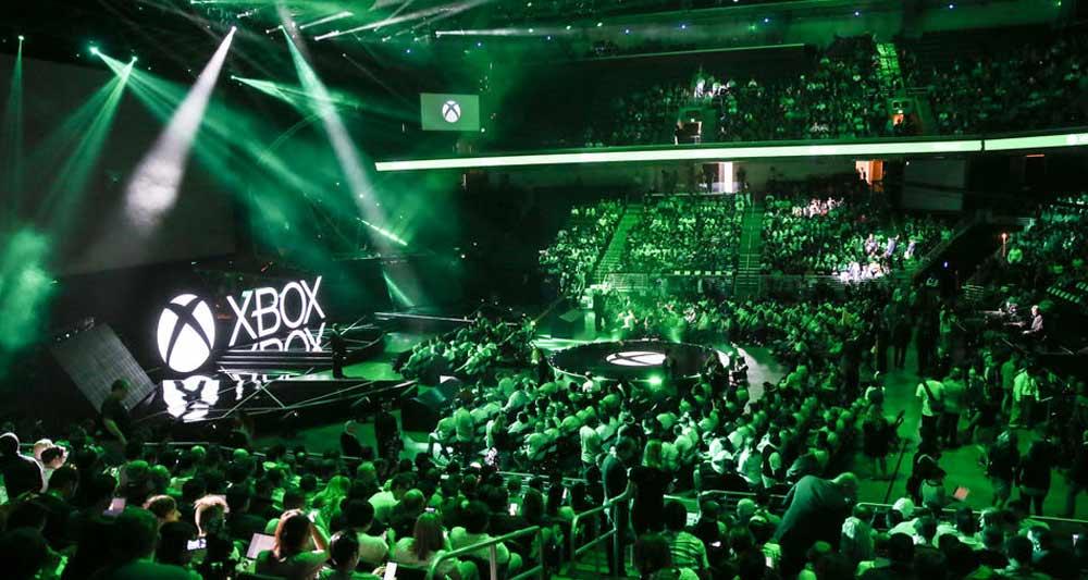 رئیس بخش ایکس باکس: برای مشاهده اخبار E3 نمی توانم صبر کنم!