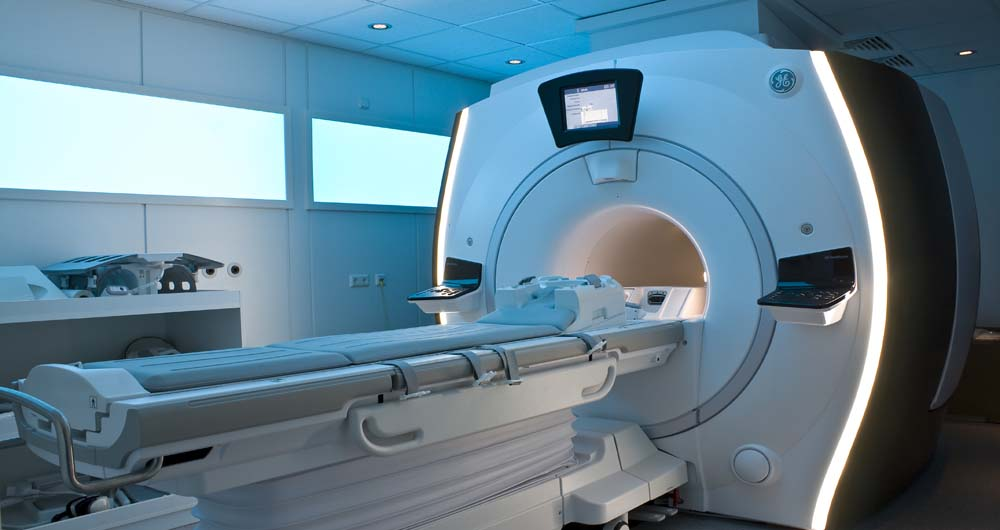فناوری پوشیدنی تصویر برداری MRI را متحول می کند