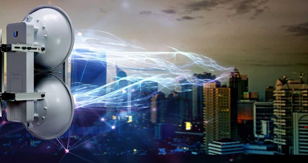 اینترنت باز هم پر سرعت تر می شود