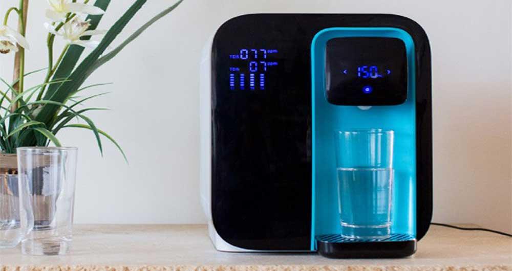 رونمایی از نسل جدید فیلترهای تصفیه آب خانگی