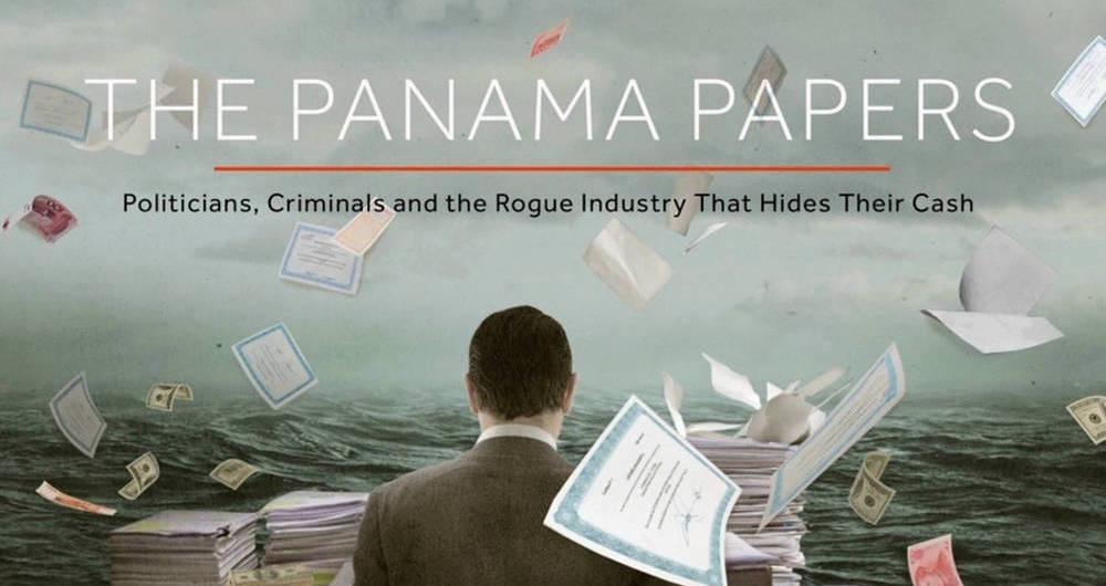 چطور استارتاپ سوئدی به نفوذ در روزنامه پاناما کمک کرد