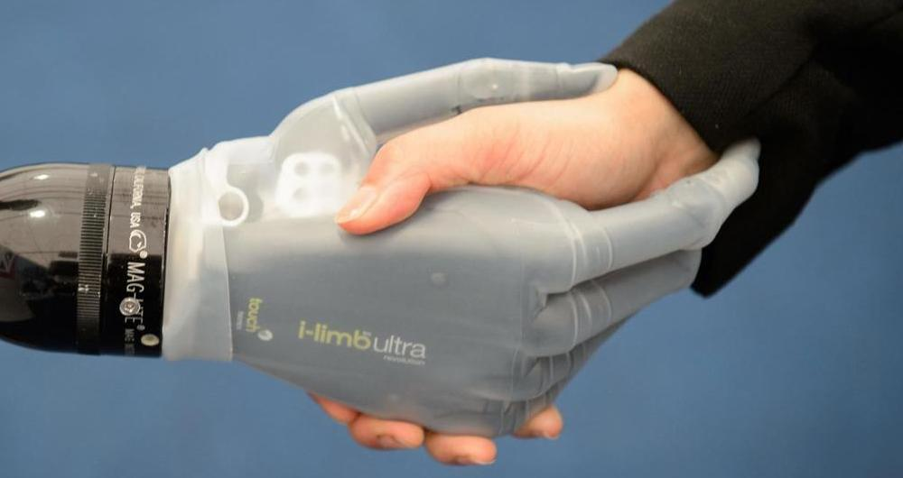 رباتی که می تواند به دردهای انسان پایان دهد
