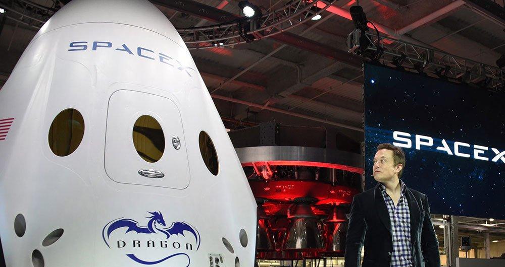 آیا ماسک می تواند یک میلیون نفر را مسافر مریخ کند؟