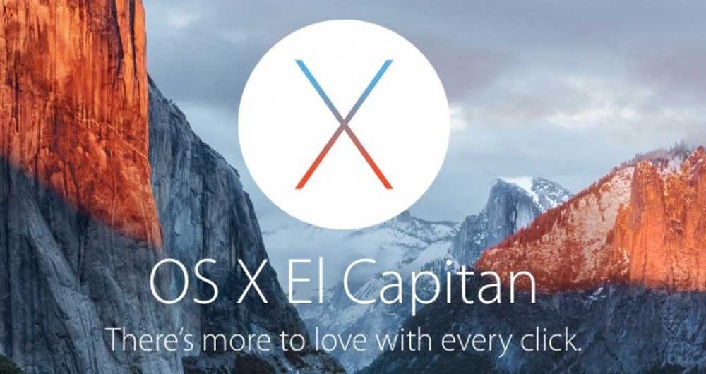 مشکلات تمام نشدنی کاربران مک در نسخه جدید El Capitan