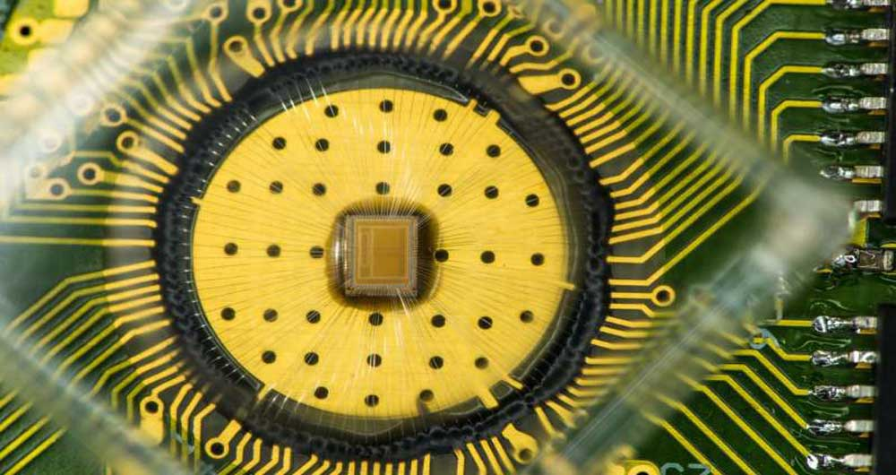 موفقیت تحسین برانگیز دانشمندان IBM در نسل جدید حافظه
