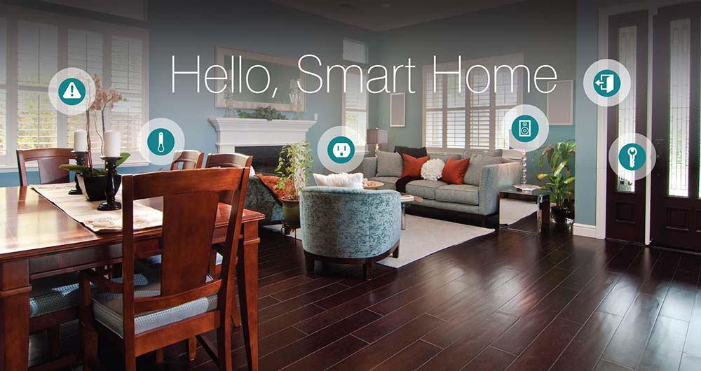 ۷ باور غلط و رایج در رابطه با خانههای هوشمند