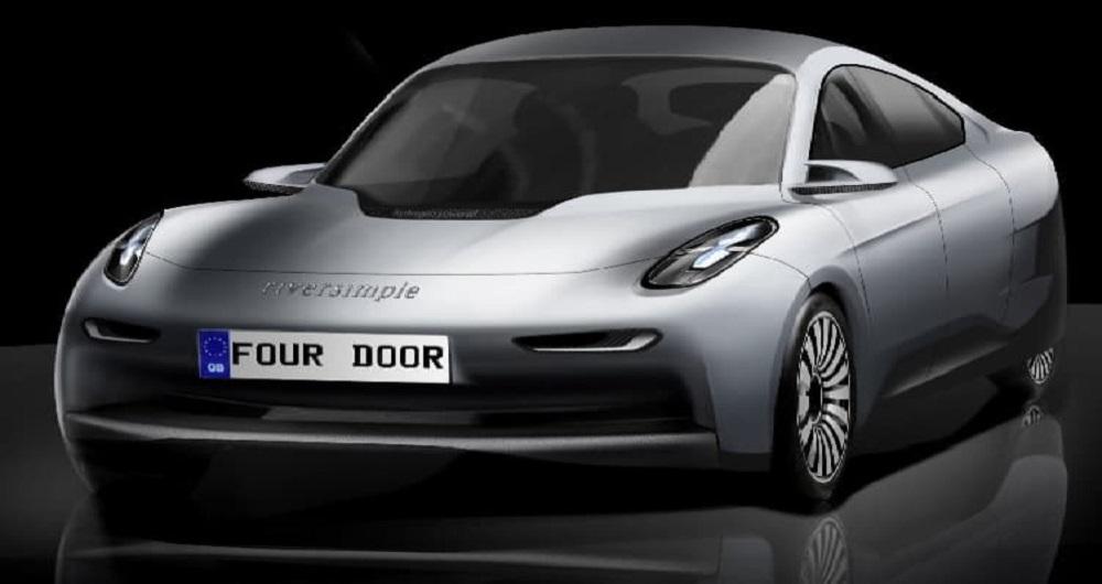"""کمپانی """"Riversimple"""" از دو مدل جدید و کانسپت خودروهای هیدروژنی خود رونمایی کرد"""