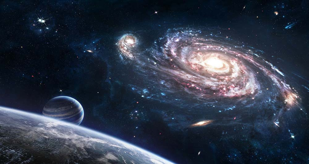 راز ستاره WTF در کهکشان چیست ؟