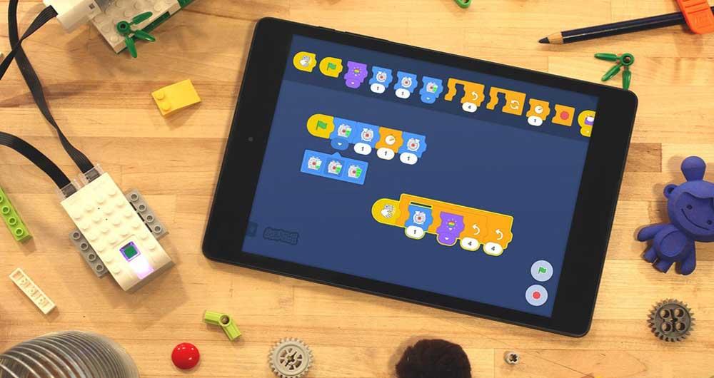 همکاری گوگل و MIT جهت آسان سازی برنامه نویسی برای کودکان