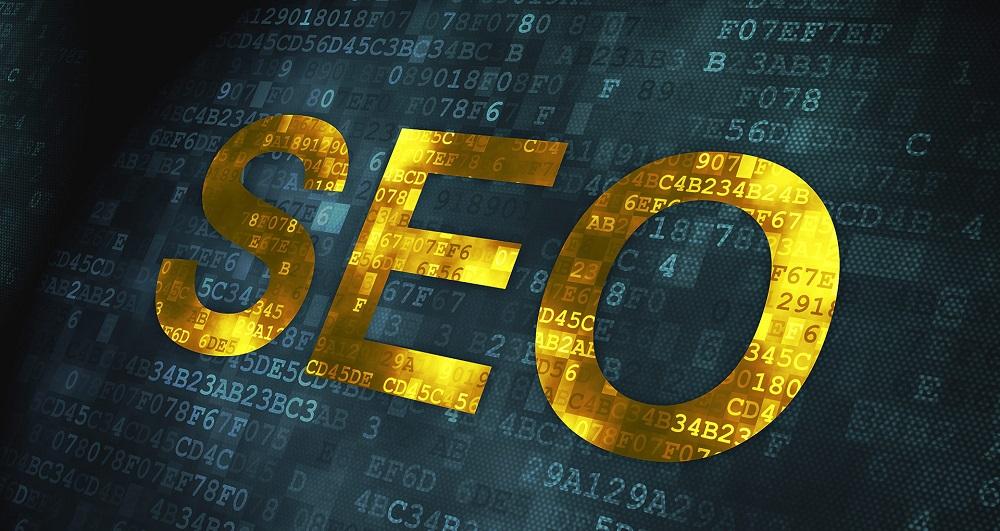افزایش رتبه وب سایت با SEO